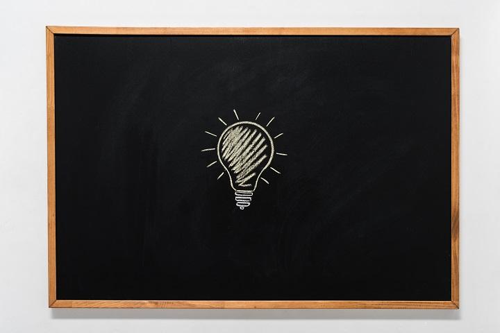 dessin ampoule